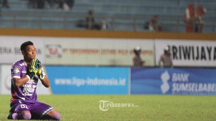 Liga 1 Bergulir 20 Agustus 2021, Kiper Bali United Wawan Hendrawan: Jangan Ada Penundaan Lagi
