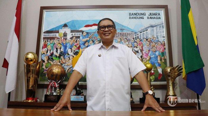 Berniat Jalani Pengobatan, Wali Kota Bandung Oded M Danial Dikabarkan Akan Serahkan Jabatan ke Yana