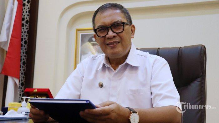 Pengusaha Protes PPKM Level 4 Dengan Mencoba Bunuh Diri, Ini Pernyataan Wali Kota Bandung