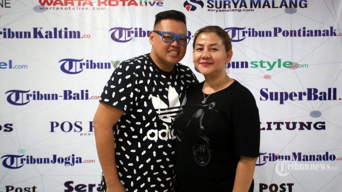 Reza Bukan dan Serevina Silaen Resmi Nikah, Augie Fantinus Cerita Awal Pertemuan Mereka