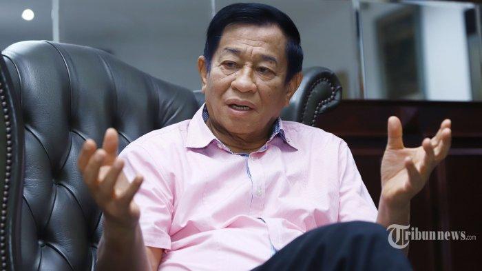Agum Gumelar Nilai Gatot Nurmantyo Terlalu Tergesa-gesa Buat Pernyataan TNI Disusupi Komunis
