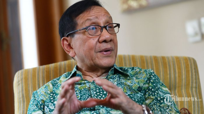 Catatan Akbar Tanjung Jelang Munas Golkar, Soliditas Anggota Hingga Penguatan Struktur Partai