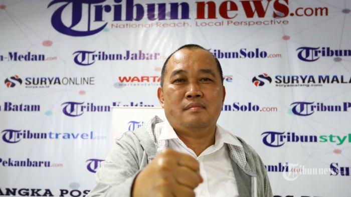 MAKI Mengaku Puas dengan Tuntutan Jaksa Terhadap Para Terdakwa Kasus Korupsi Jiwasraya