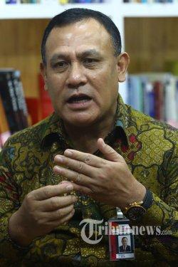 KPK Berbelasungkawa Atas Wafatnya Ibunda Presiden Jokowi