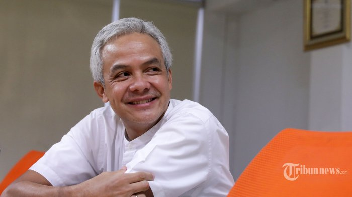 Ganjar Pranowo Minta 9 Daerah di Jawa Tengah Perketat Protokol Kesehatan, Mana Saja?