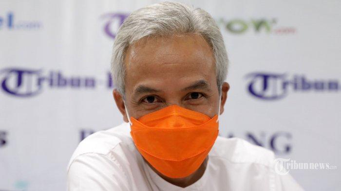 Survei Indikator: Ganjar Kalahkan Prabowo dan Anies Jika Pilpres Dilaksanakan Sekarang