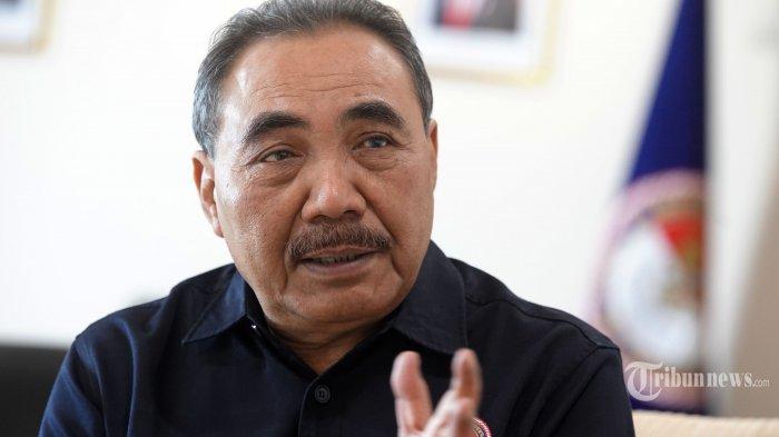 LPSK Siap Beri Perlindungan ke Dino Patti Djalal yang Dilaporkan ke Polisi