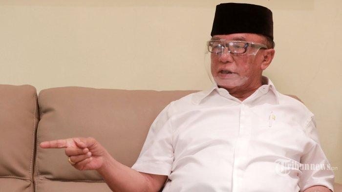 Wantimpres: Listyo Sigit Prabowo Jadi Kapolri Bukti Negara Pro Keberagaman dan Kebhinekaan