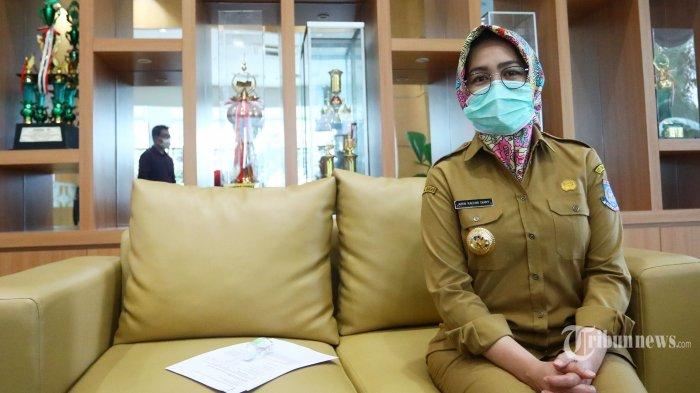Sosok Airin, Eks Puteri Indonesia yang Disanjung Ahok Pimpin Tangsel 10 Tahun