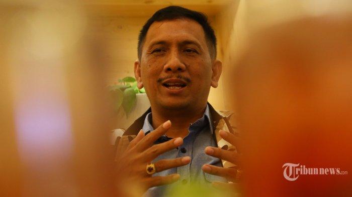 Komisi II Sepakat Tak Lanjutkan RUU Pemilu, Hanura : Memang Tak Ada Urgensi Ubah UU Pemilu saat Ini