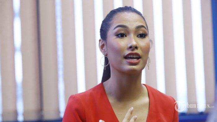 Perjuangan Frederika Cull Jadi Puteri Indonesia, Ikut Training Camp Hingga Tinggalkan Hobi