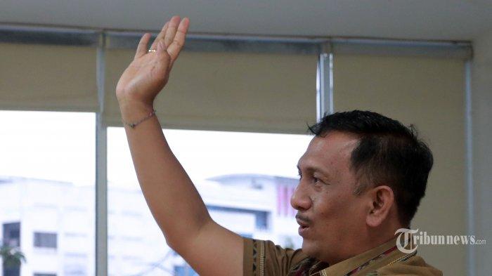 Cerita Gede Pasek Disuruh Pilih Anas Urbaningrum atau SBY Berujung Hilangnya Jabatan