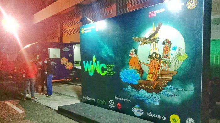 Puncak Perayaan Ultah Kota Jogja Ke-265 Makin Meriah, Ada Perhelatan Wayang Jogja Night Carnival