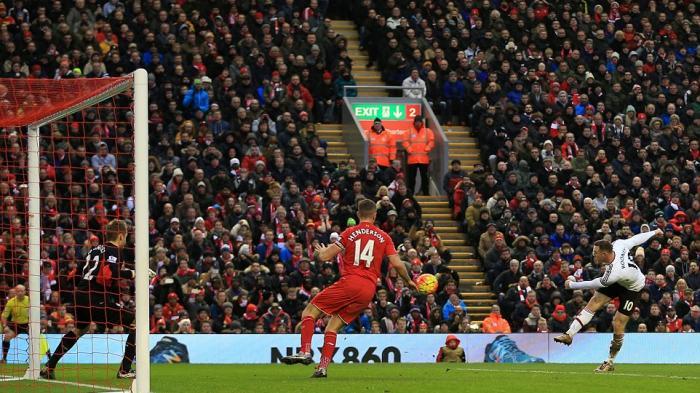 Liverpool Dikritik Lemah Atasi Bola Mati
