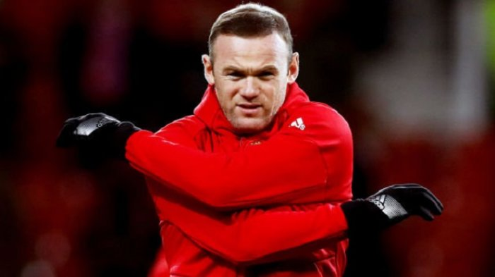 Saran Wayne Rooney untuk Liverpool yang Gagal Dapatkan Timo Werner