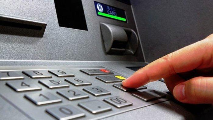 Pria di Tuban Temukan Kartu ATM Tertinggal, Asal Pencet Kode PIN hingga Berhasil Kuras Saldo