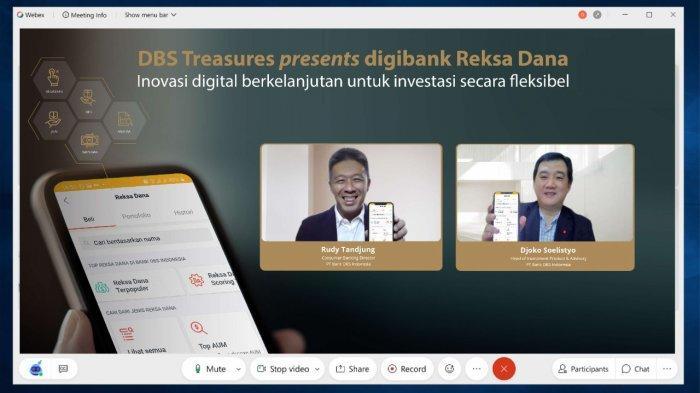 Investasi Online yang Fleksibel dengan Aplikasi Digibank Reksa Dana