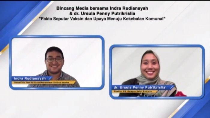 Bincang Media dengan tema
