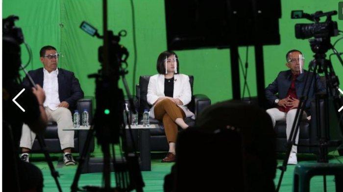 Sinergi dengan BUMN, Bahana Artha Ventura Kembangkan UMKM Hadapi Pandemi