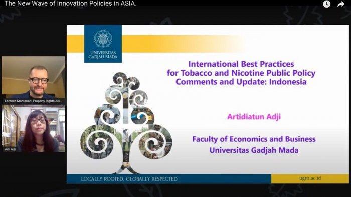 Akademisi: Indonesia Miliki 2 Tujuan Cukai Rokok, untuk Kurangi Konsumsi dan Dapat Pemasukan Negara