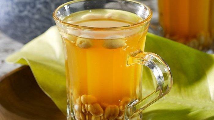 5 Resep Minuman yang Dapat Menghangatkan Tubuh, Simak Bahan dan Cara Membuatnya