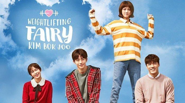 Jadwal Acara TV Hari Ini Rabu, 8 September 2021: Drakor Weightlifting Fairy Kim Bok-Joo di NET TV