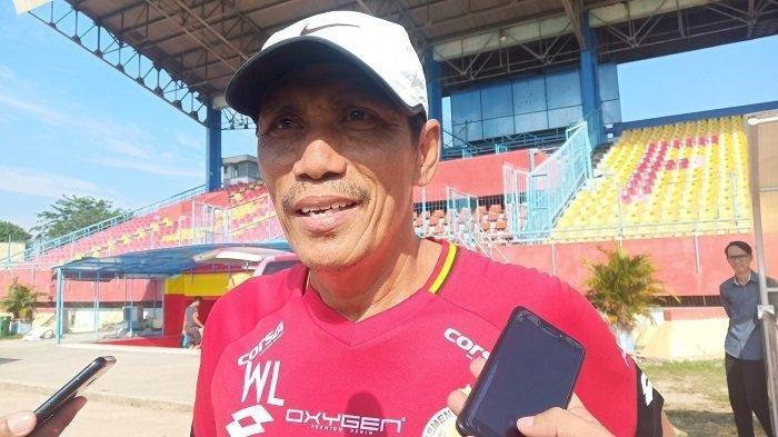 Pelatih Semen Padang, Weliansyah