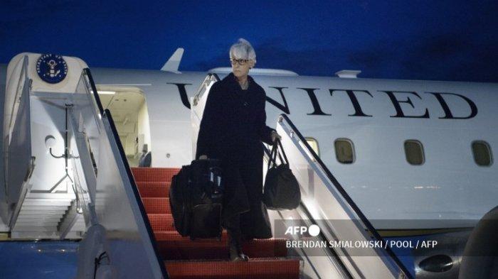 INI Tiga Tuntutan China ke Amerika Serikat Jika Ingin Hubungan Tidak Memburuk, Termasuk Cabut Sanksi