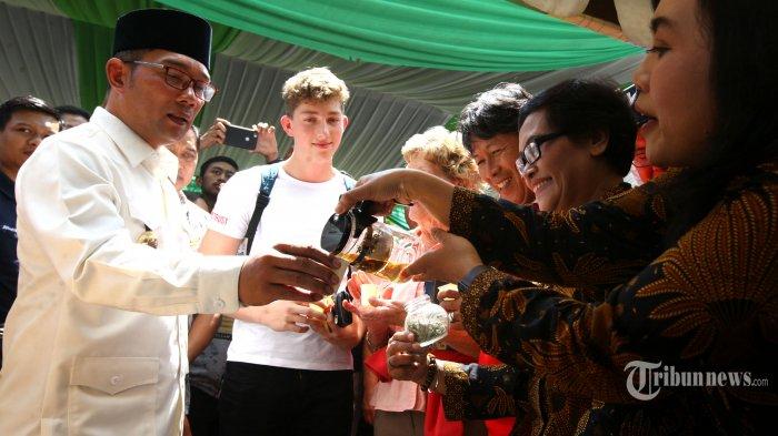 Wisatawan Timor Leste Serbu Indonesia