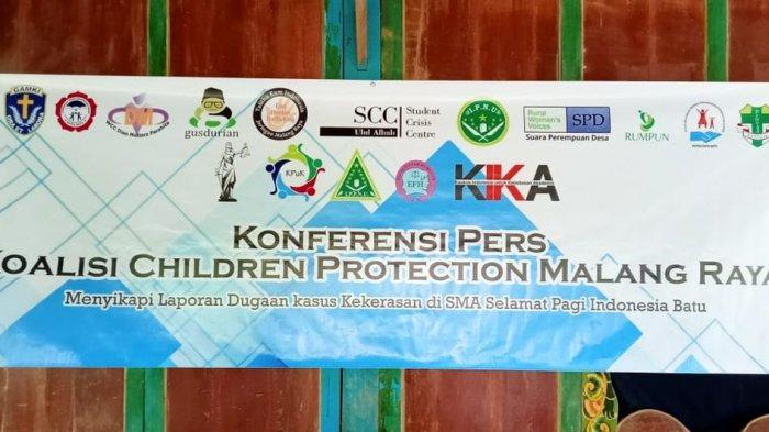Koalisi Children Protection Malang Ambil Sikap Atas Kasus Dugaan Kekerasan Seksual di SPI Batu