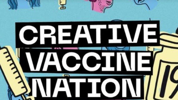 Mulai Hari Ini, Yayasan Radar Budaya Kreatif Sediakan Layanan Vaksinasi di M Bloc Space
