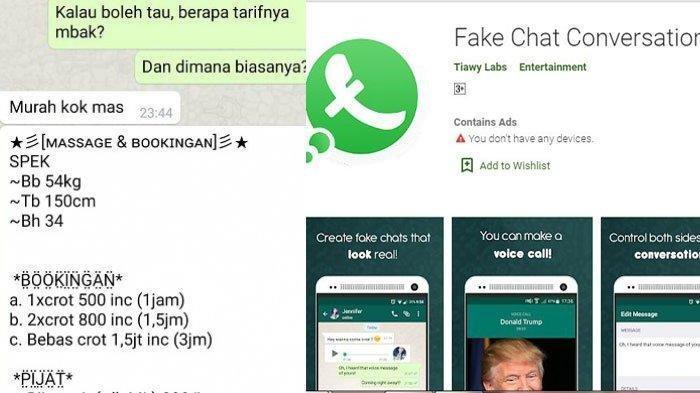 Rektor IAIN Solo Laporkan Kasus Fake Chat 'Pijat Plus' yang Pakai Foto Dirinya ke Polisi