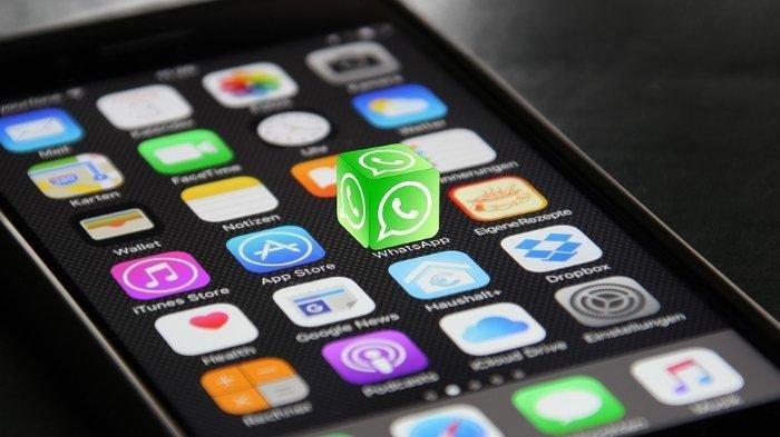 WhatsApp tak bisa lagi digunakan pada beberapa jenis smartphone baik android maupun iOS per Februari 2020.