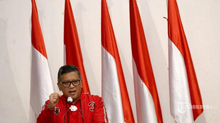 PDIP Gembira Kader Partainya Bisa Sumbang Kenaikan Angka Kemenangan Pilkada 2020 Bagi Parpol Lain