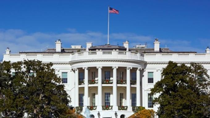 Pendukung Siap Hadiri Kepergian Trump dari Gedung Putih