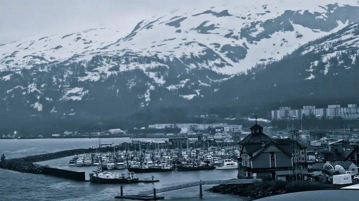 Gempa M 8,1 Guncang Alaska, Tidak Berpotensi Tsunami di Indonesia