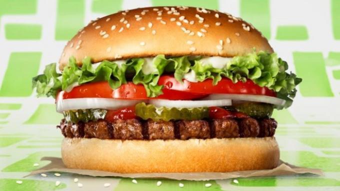 Burger King Jepang Luncurkan Menu Ramah Vegetarian: Whopper dengan Patty Tanpa Daging