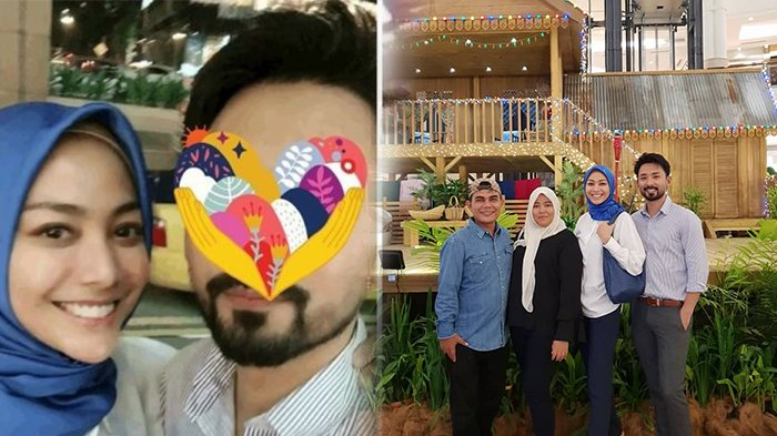 Tiba-tiba Putuskan Berhijab, Mantan Puteri Indonesia yang Nikahi Pengusaha Malaysia ini Tuai Pujian