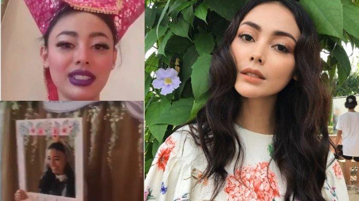 Bridal Shower yang Digelar Puteri Indonesia 2013 Dikritik Netizen, 'Bentuk Kuenya Bikin Jijik'
