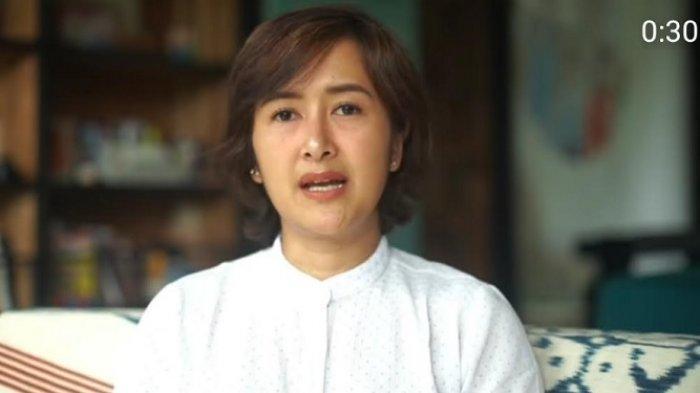 Dwi Sasono Terjerat Narkoba, Widi Mulia Bertahan karena Anak-anaknya