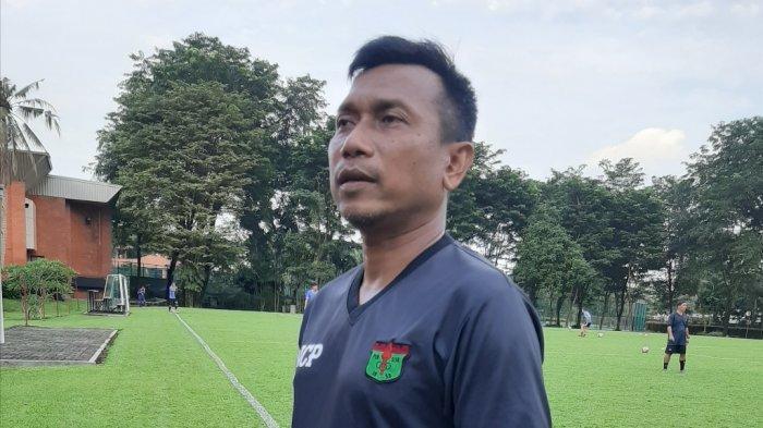 Widodo C Putro Puas dengan Penampilan dan Hasil Dari Laga Ujicoba vs Bhayangkara FC
