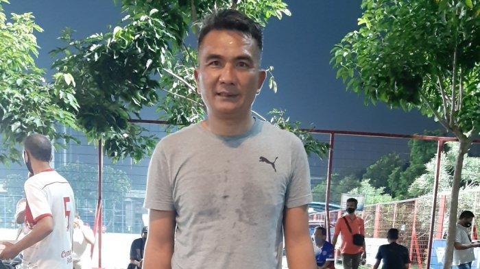 Wiganda Saputra: Saya Memainkan Pemain Karena Kualitas yang Mereka Miliki