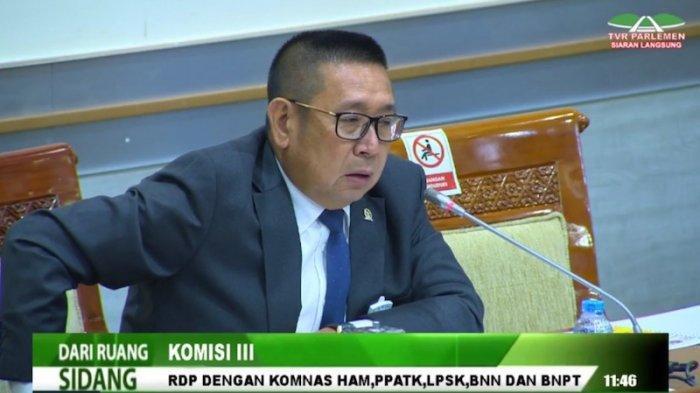 Politikus Gerindra Minta Polisi Dalami Rekening Cleaning Service Kejagung Capai Rp 100 Juta