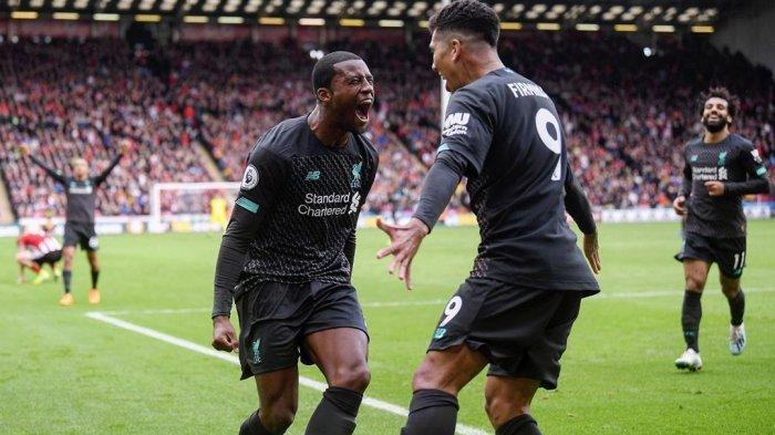 Liverpool Menatap 10 Rekor di Liga Inggris