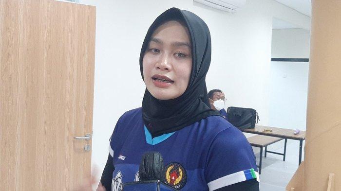 Wilda Siti Nurfadhilah Sugandi: Tak Ada Anggap Remeh Lawan Kunci Jabar Raih Emas Voli PON Papua