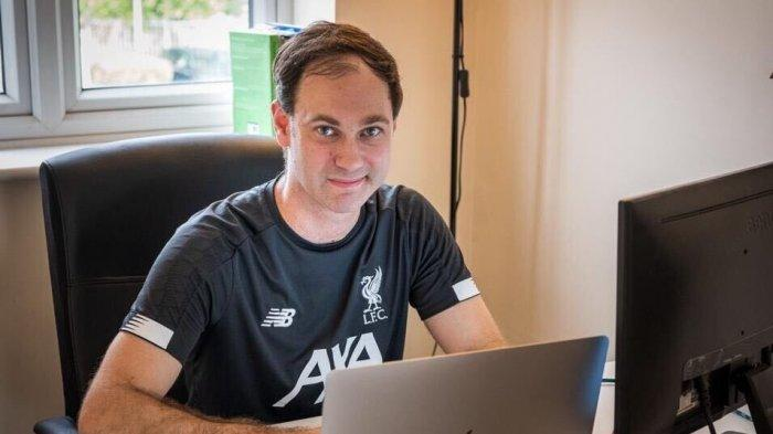 William Spearman, analis Liverpool