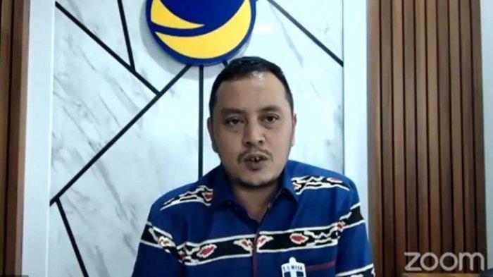 Pimpinan Baleg DPR Sebut Revisi UU Pemilu Akan Dituntaskan 2021