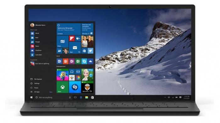 Masih Gunakan Windows 7? Segera Upgrade ke Windows 10, Cek Link Download Windows 10 secara Gratis