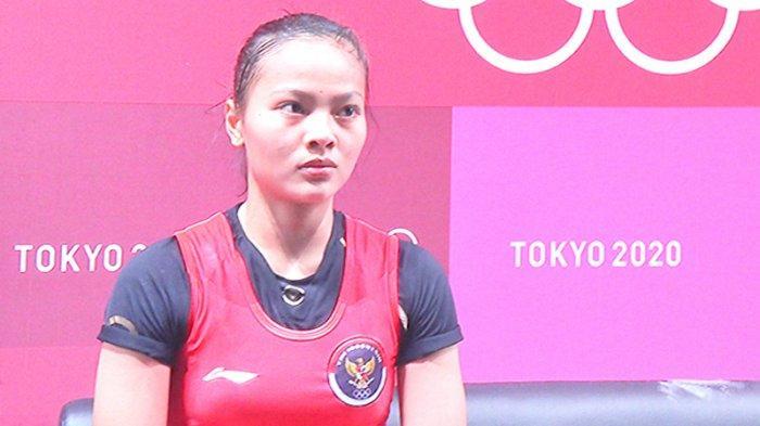 Ketua DPR Bangga Medali Pertama di Olimpiade Tokyo Dipersembahkan Perempuan
