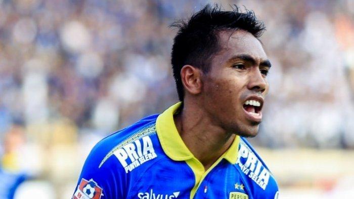 Hasil Piala Menpora, Menangkan Persib Bandung, Robert Alberts Puji Kontribusi Frets Butuan